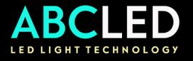 ForteLED ABCLED logo